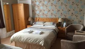 海德爾旅館 - 伯斯 - 伯斯(蘇格蘭) - 臥室