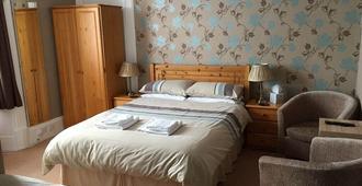 هيدل جيست هاوس - بيرث - غرفة نوم