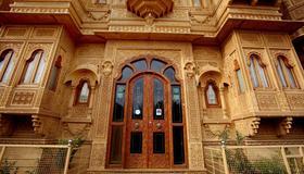 Hotel Royal Haveli - Jaisalmer - Rakennus