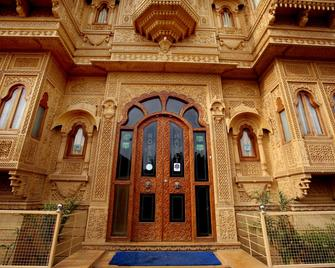 Hotel Royal Haveli - Jaisalmer - Building