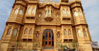 Hotel Royal Haveli - Jaisalmer