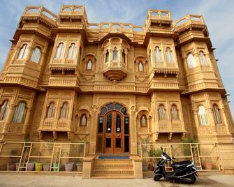 Hotel Royal Haveli - Jaisalmer