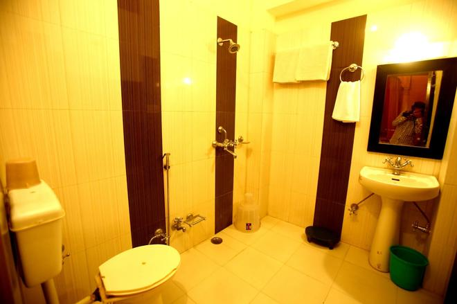 Hotel Royal Haveli - Jaisalmer - Kylpyhuone