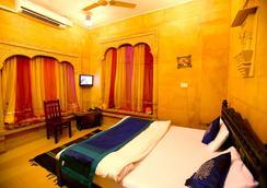 Hotel Royal Haveli - Τζαϊσαλμέρ - Κρεβατοκάμαρα