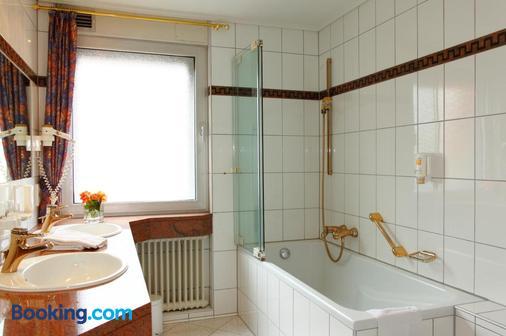 Hotel Kammerer - Sankt Georgen im Schwarzwald - Bathroom