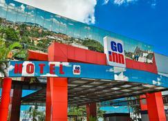 Go Inn Estação Goiânia - Goiânia - Edifício