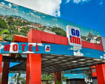 Go Inn Estação Goiânia - Goiânia - Building