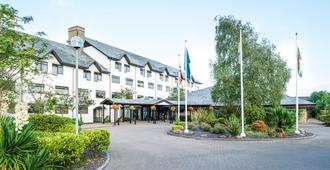 Copthorne Hotel Cardiff-Caerdydd - Cardiff