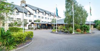 Copthorne Hotel Cardiff-Caerdydd - קארדיף