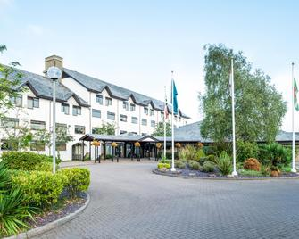 Copthorne Hotel Cardiff-Caerdydd - Cardiff - Rakennus