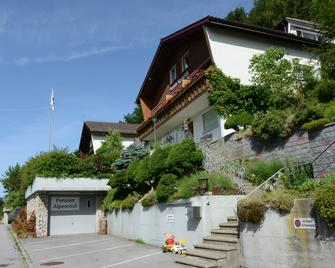Pension Alpenrosli - Gais - Building