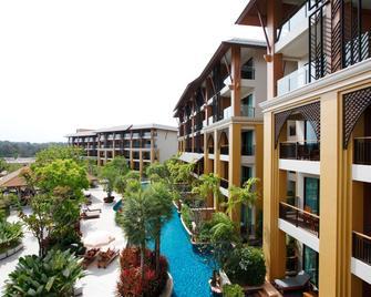 Rawai Palm Beach Resort - Rawai - Building