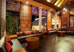 Rawai Palm Beach Resort - Rawai - Sala de estar