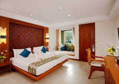 Rawai Palm Beach Resort - Rawai - Habitación