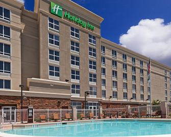 Holiday Inn Ardmore I-35 - Ardmore - Building