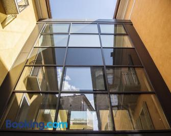 Domus Residence - Domodossola - Building