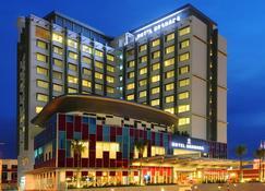 Hotel Granada Johor Bahru - Johor Bahru - Building