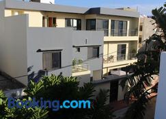 La Villa 126 - Dakar - Building