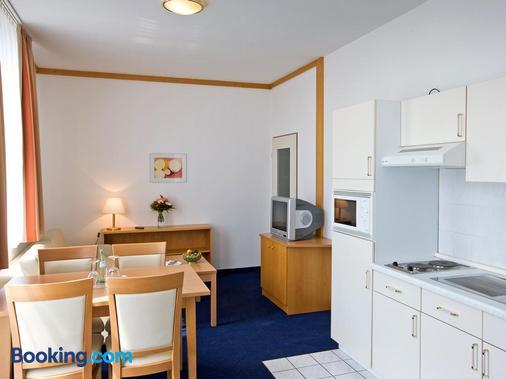 Ibb Hotel Passau Süd - Passau - Dining room
