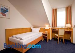 Ibb Hotel Passau Süd - Passau - Bedroom
