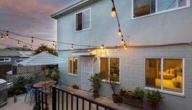 Grant Hill (2 Unit Buyout) by AvantStay | 2 Unit Home w/ Patio - San Diego - Building