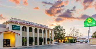 La Quinta Inn by Wyndham and Conference Center San Angelo - סן אנג'לו