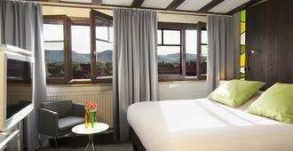 Le Colombier - Obernai - Bedroom
