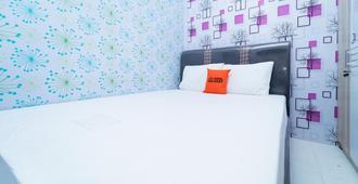 Koolkost @ Menceng Raya - West Jakarta - Bedroom