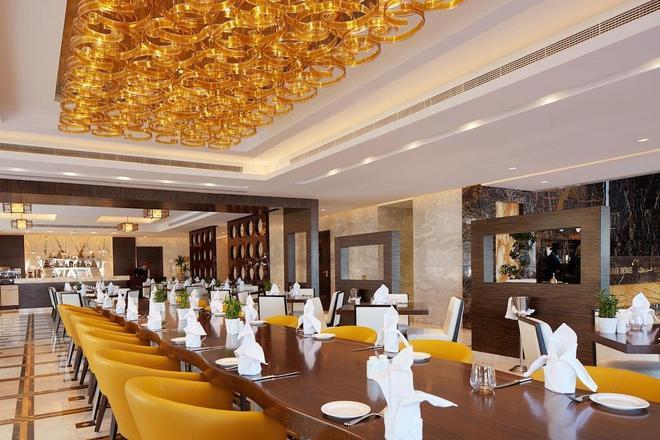 Jannah Burj Al Sarab - Abu Dhabi - Restaurant