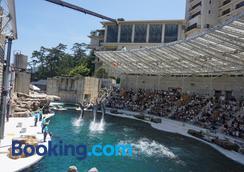 Morizuya - Toyooka - Bể bơi