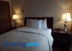 Greenwood Village Inn & Suites - Kalispell - Κρεβατοκάμαρα