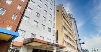 Apa Hotel Hiroshima-Ekimae - Hiroshima - Building