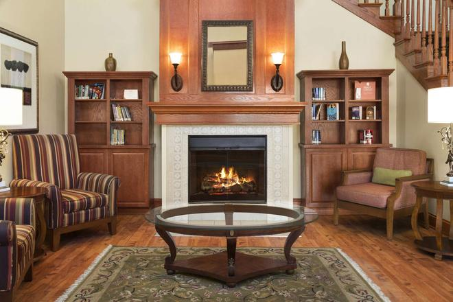 Country Inn & Suites by Radisson, Dothan AL - Dothan - Σαλόνι ξενοδοχείου