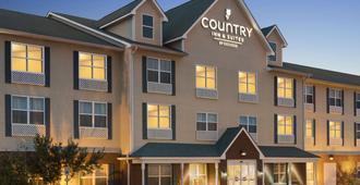 Country Inn & Suites by Radisson, Dothan AL - דותן