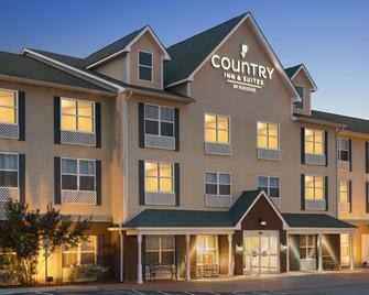 Country Inn & Suites by Radisson, Dothan AL - Dothan - Building