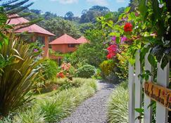 Boquete Garden Inn Hotel - Boquete - Außenansicht