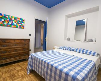Boulevard 900 - Comfort And Style - Entire Structure 12 Beds - Revello - Bedroom
