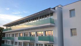 Hotel Aurum Family - Hajdúszoboszló - Edificio