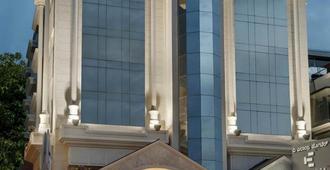 The Elanza Hotel - Bengaluru - Building