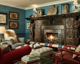 The Goodwood Hotel - Chichester - Lounge