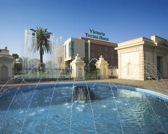 Victoria Terme Hotel - Tivoli - Pool