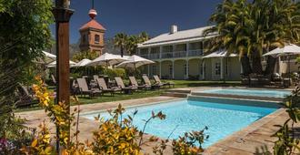 Dock House Boutique Hotel and Spa - Cape Town - Bể bơi