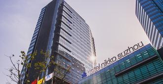 Hotel Nikko Suzhou - Suzhou