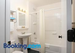 Winners Inn Casino - Winnemucca - Bathroom