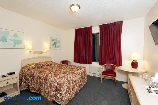 Winners Inn Casino - Winnemucca - Bedroom