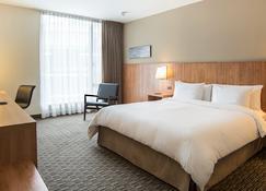 Pullman Lima San Isidro - Lima - Yatak Odası