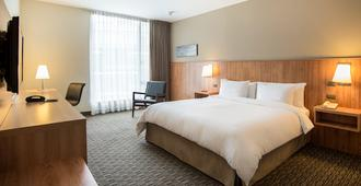 Pullman Lima San Isidro - Lima - Phòng ngủ