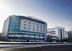 Hotel Prezydencki - Rzeszów - Edificio