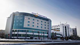Hotel Prezydencki - Rzeszow - Building
