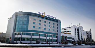Hotel Prezydencki - Rzeszow